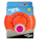 Frisbee - Discraft Sky-Styler 160g - Freestyle Disc Set Summer Of Jam Rot